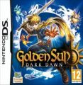 Golden Sun - Dark Dawn