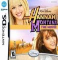 Hannah Montana - The Movie (US)