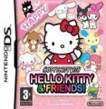 Happy Party With Hello Kitty & Friends! (EU)(BAHAMUT)