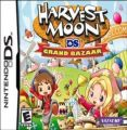Harvest Moon DS - Grand Bazaar (Trimmed 949 Mbit)(Intro)