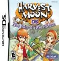 Harvest Moon DS - The Tale Of Two Towns