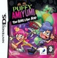 Hi Hi Puffy Ami Yumi - The Genie & The Amp