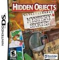 Hidden Objects - Mystery Stories (Trimmed 127 Mbit)