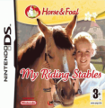 Horse & Foal - My Riding Stables