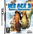 Ice Age 3 - Dawn Of The Dinosaurs (EU)(BAHAMUT)