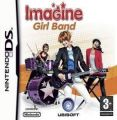 Imagine - Girl Band (SQUiRE)