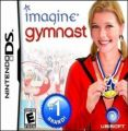 Imagine - Gymnast