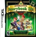 Interactive Storybook DS - Series 3 (Sir VG)