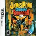 James Pond - Codename Robocod