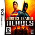 Justice League Heroes (Supremacy)