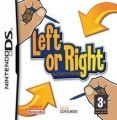 Left Or Right - Ambidextrous Challenge