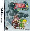 Legend Of Zelda - Spirit Tracks, The (US)