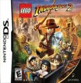 LEGO Indiana Jones 2 - The Adventure Continues (US)