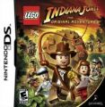 LEGO Indiana Jones - The Original Adventures (Micronauts)