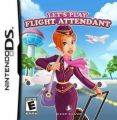Let's Play Flight Attendant (EU)