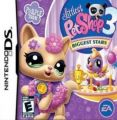 Littlest Pet Shop 3 - Biggest Stars - Purple Team