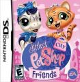 Littlest Pet Shop - City Friends (US)