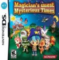 Magician's Quest - Mysterious Times (US)