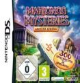 Mahjong Mysteries Ancient Athena