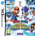 Mario & Sonic At The Olympic Winter Games (EU)(BAHAMUT)