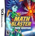 Math Blaster In The Prime Adventure (US)(OneUp)