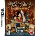 May's Mystery - Forbidden Memories