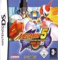 MegaMan Battle Network 5 - Double Team DS