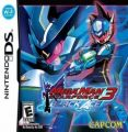 Megaman Star Force 3 - Black Ace (US)