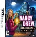 Nancy Drew - The Hidden Staircase (Micronauts)