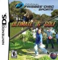 Original Frisbee Disc Sports - Ultimate & Golf