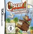 Oscar The Balloonist - Animalistic Adventures