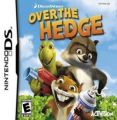 Over The Hedge (Psyfer)