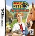 Pawly Pets - My Vet Practice (AQVX)