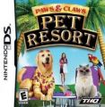 Paws & Claws - Pet Resort (SQUiRE)
