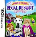Paws & Claws - Regal Resort (Trimmed 107 Mbit)(Intro)