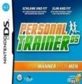Personal Trainer DS For Men (EU)