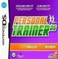 Personal Trainer DS For Women (EU)