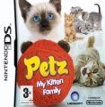 Petz - My Kitten Family (EU)(BAHAMUT)