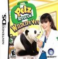 Petz Rescue - Wildlife Vet