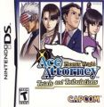Phoenix Wright - Ace Attorney - Trials And Tribulations