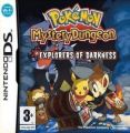 Pokemon Mystery Dungeon - Explorers Of Darkness