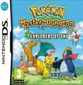 Pokemon Mystery Dungeon - Explorers Of Sky (EU)(BAHAMUT)