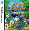 Pokemon Mystery Dungeon - Explorers Of Time