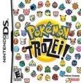 Pokemon Trozei!