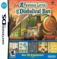 Professor Layton And The Diabolical Box (US)