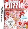 Puzzle - Flowers And Patterns (EU)