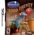 Ratatouille Food Frenzy (Micronauts)