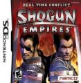 Real Time Conflict - Shogun Empires