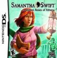 Samantha Swift And The Hidden Roses Of Athena (Trimmed 242 Mbit)(Intro)