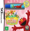 Sesame Street - Elmo's A-to-Zoo Adventure - The Videogame (A)